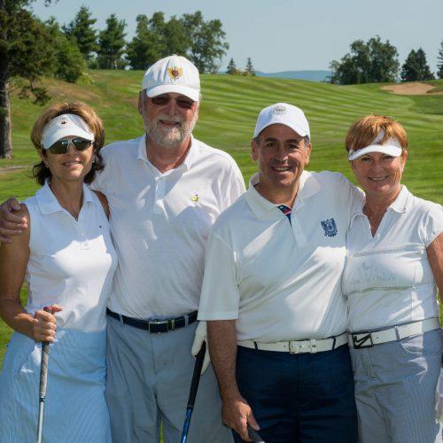 Omnium de golf Jackie-Desmarais