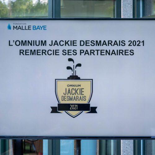 Omnium Jackie-Desmarais 2021
